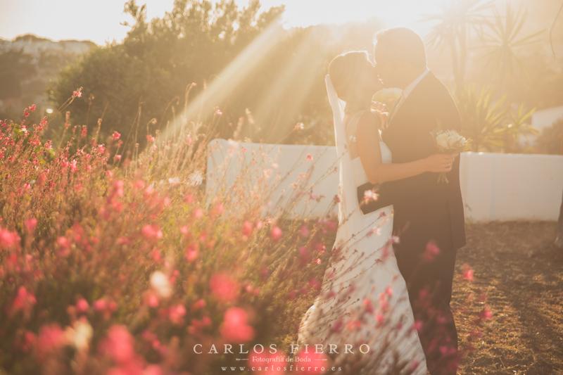 fotografía boda malaga