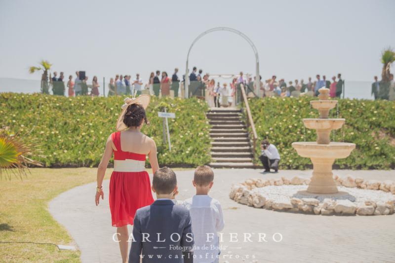 boda en rincon de la victoria