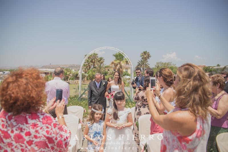 boda en malaga