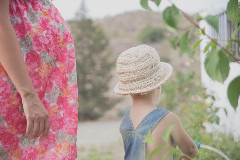 fotografo de embarazos en Málaga