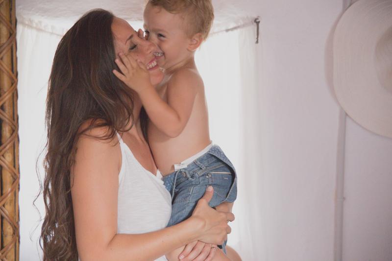 fotografo de embarazos en marbella