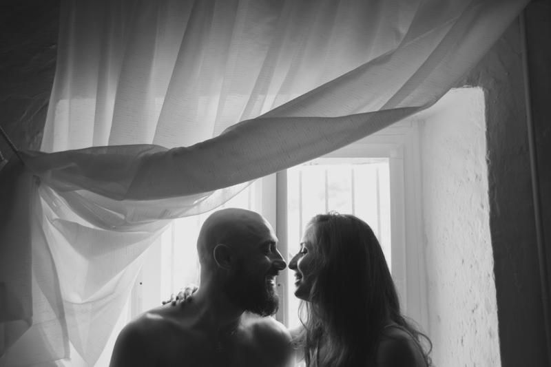 fotografo de embarazos en granada