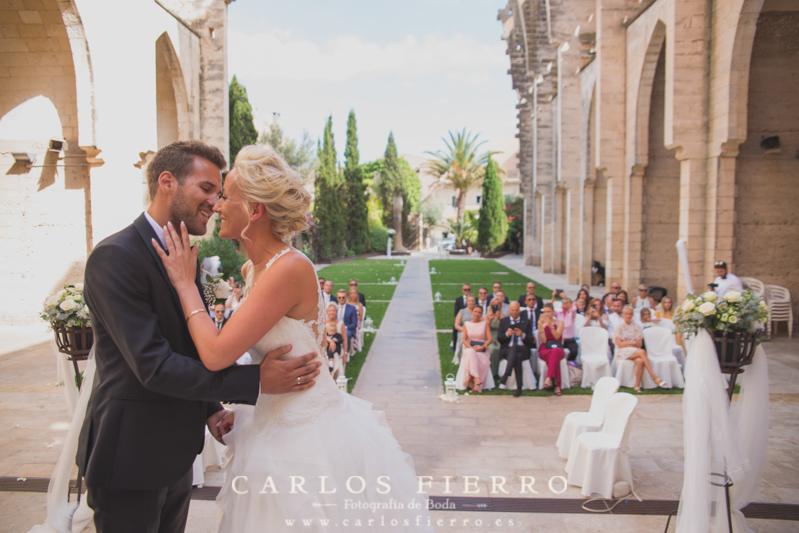 fotoperiodismo de boda estepona