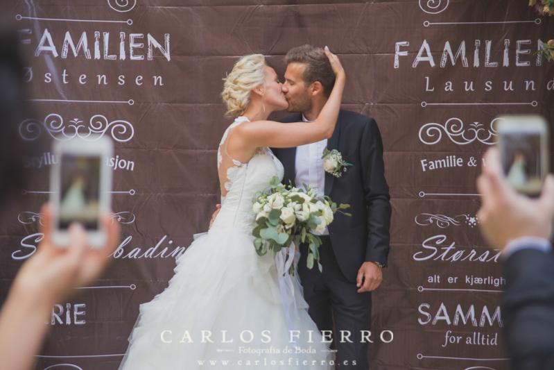 fotoperiodismo de boda fuengirola
