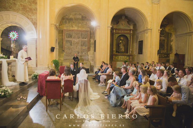 fotografía de boda en Estepona